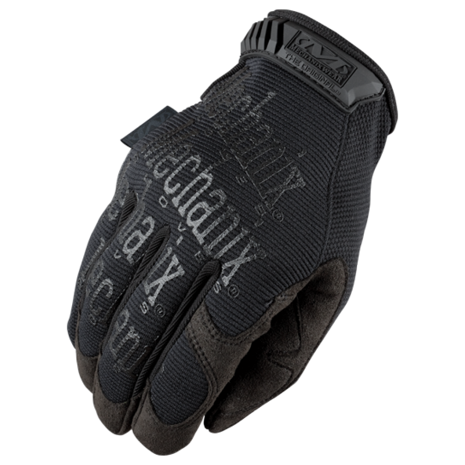 | Mechanix The original Covert