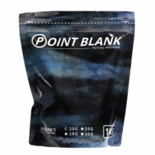 Point blank BB 0.20