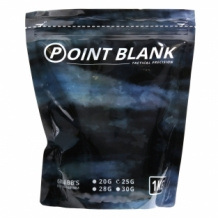 Point blank BB 0.25