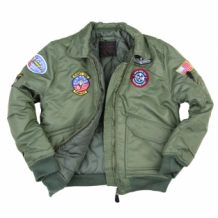 Kinder CWU Flight Jacket