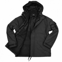 Military Parka waterproof
