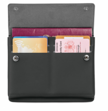 Pacsafe Passport wallet