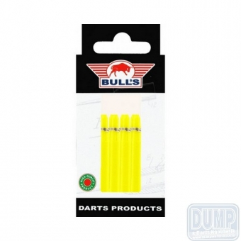 Nylon + Ring Medium Yellow 5-pack