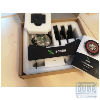 PRE ORDER! Scolia Home Electronic Score System
