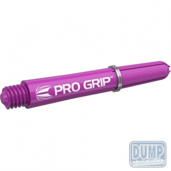 Pro Grip Short Purple
