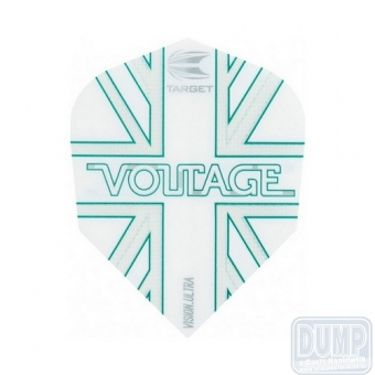 Vision Ultra Player Rob Cross Voltage Std.6