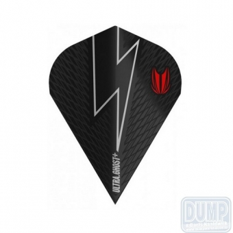 Vision Ultra Ghost+ Player Phil Taylor Vapor-S