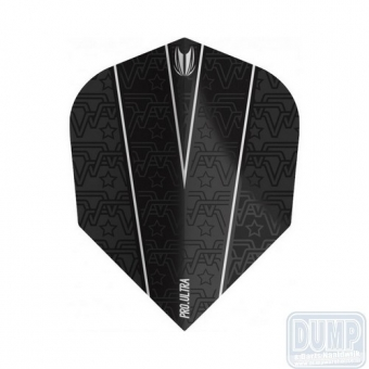 Vision Ultra Player Rob Cross Voltage Black Std.6
