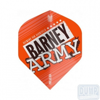 Vision Ultra Player RVB Barney Army Orange Std.
