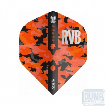 Vision Ultra Player RVB Barney Army Camo Std.