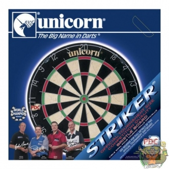 Unicorn Striker