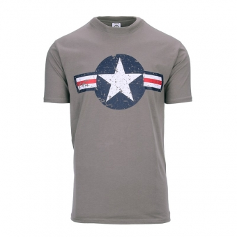 WWII Shirt - Air Force